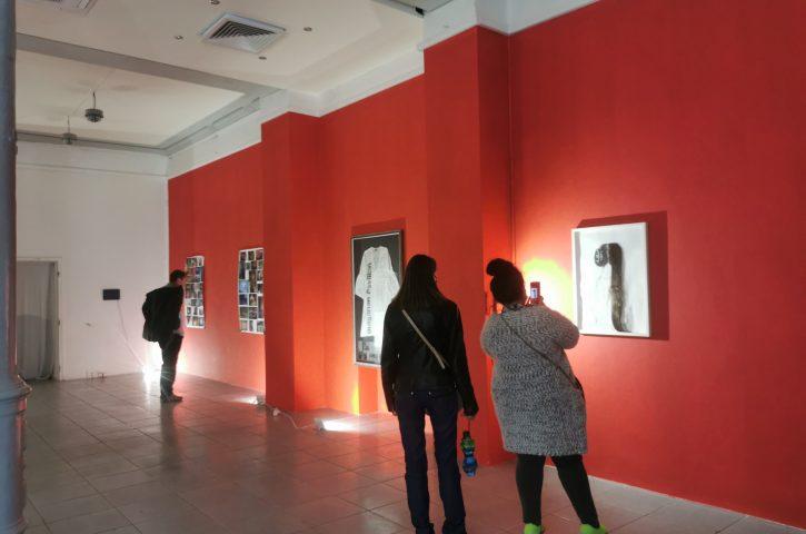 """Преодоля ли Ния Пушкарова ограниченията с новата си изложба """"Аз, нормалната!"""""""